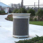 Inno Litter Receptacle